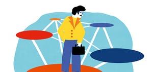 Softwarelösungen für die interne Talentmobilität