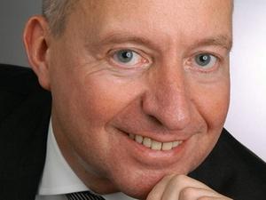 Jochen Scharpe scheidet aus GSW-Aufsichtsrat aus
