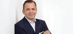 Jochen Wallisch geht zu Siemens