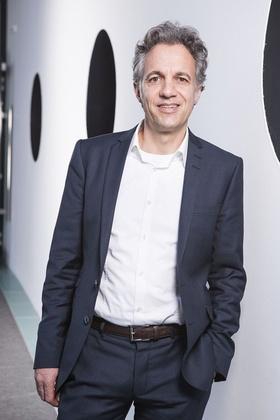 Jörg Dräger, Bertelsmann-Stiftung