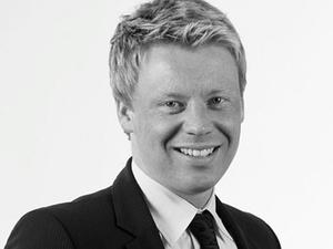 Jörg Engelhardt leitet den Bereich Personal bei myToys