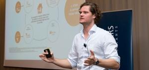 Meister der Digitalisierung und Plattformstrategie