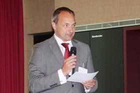 Jörg Leyk, Horváth & Partners