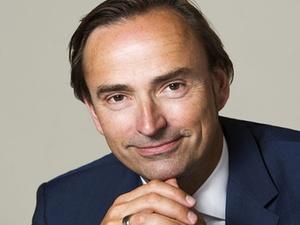 Neuer Leiter Bürovermietung von Cushman & Wakefield in Hamburg
