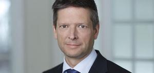 Neuer Personalleiter bei Knorr-Bremse