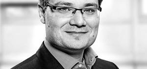 Jörn Hendrich Block über Personalstrategie im Mittelstand