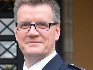 Personaldezernat der Polizeidirektion Oldenburg