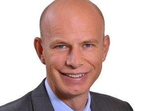 Stobbe übernimmt Vorsitz des RICS Europe Board