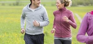 Betriebliche Gesundheitsförderung: Sport richtig dosieren