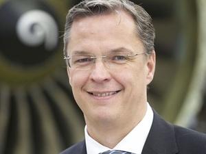 Bußmann wird Personalvorstand bei Lufthansa Technik