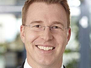 Neuer Geschäftsführer bei S&P Retail Development