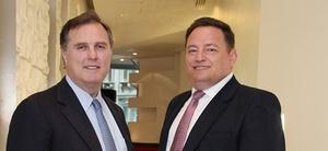 Zusammenschluss von Cushman & Wakefield und DTZ