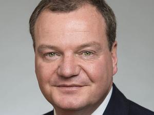 Personalie: Neuer Personalchef bei der Hertie-Stiftung