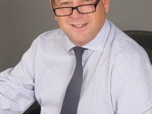 John Slade ist neuer CEO bei BNPPRE Großbritannien