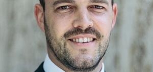 Neuer Leiter Personalberatung bei Fiducia & GAD IT