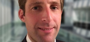 Neuer Head of Global Corporate Solutions bei BNPPRE