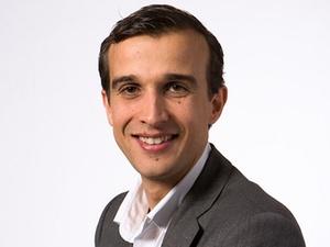 Jordan Corynen ist neuer Director Germany bei Goodman