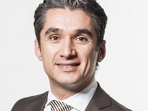 Neuer Niederlassungsleiter bei BNP Paribas Real Estate