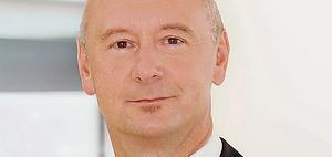 Josef Schelchshorn zum Personalvorstand von MAN berufen