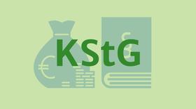 JStG KStG