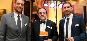 Controlling-Pionier Prof. Dr. Reichmann feiert drei Jubiläen