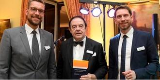 Controlling-Literatur: Controlling-Pionier Prof. Dr. Reichmann feiert drei Jubiläen