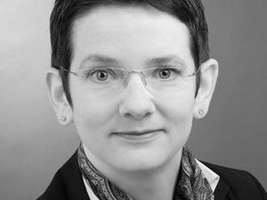 Capco holt Judith Kederer an Bord