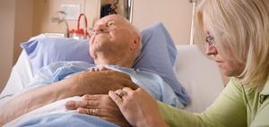 Krankengeld für Begleitpersonen bei stationärer Behandlung