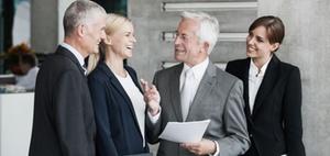 Eigene Berufshaftpflichtversicherung einer Anwaltskanzlei