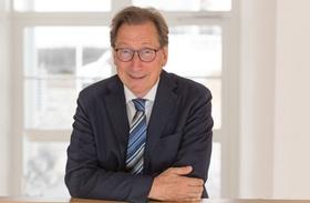 Jürgen Weber neu
