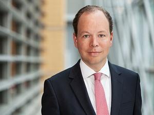 Personalie: Neuer Personalchef bei Axel Springer