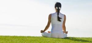 Bildungsurlaub für Yoga-Kurs