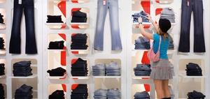 Kunde muss im Laden nicht mit unüblichen Gefahrenquellen rechnen