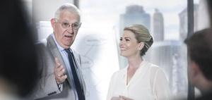 BVI baut Kompetenzzentrum für Unternehmensnachfolge auf
