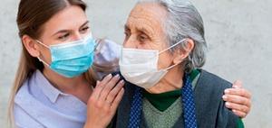 Keine Beschäftigung in Senioreneinrichtung nach Hygieneverstößen