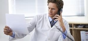 Corona: Krankschreibung per Telefon bei Erkältung