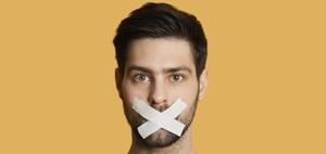 Schweigen des Angeklagten spricht nicht gegen Bewährungsstrafe