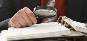 Sächsische Steuerfahndung: Fast 66 Millionen EUR Mehrergebnis