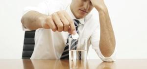 Präsentismus: Krank und trotzdem bei der Arbeit