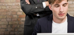 Mitarbeiterüberwachung: Was ist erlaubt?