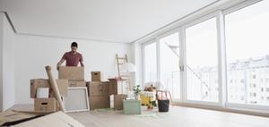 Wohnkostenreport 2017: Kauf 33 Prozent günstiger als Miete