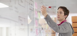 Integrierte Unternehmensplanung Projekt bei Kaercher