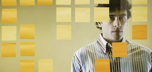 Studie: Selbstorganisation als elementare Kompetenz