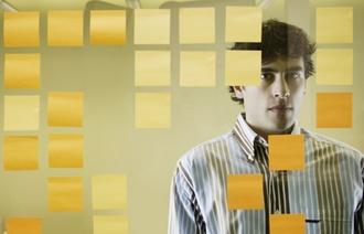 Studie: Unternehmen arbeiten agil, sind es aber nicht