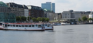 Hamburg will knapp 12.000 neue Wohnungen bauen