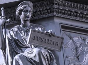 Colours of law: Am Anfang steht das Urteil
