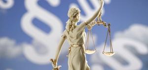 Mammut-Prozess gegen Neonazis mangels Ersatzrichter geplatzt
