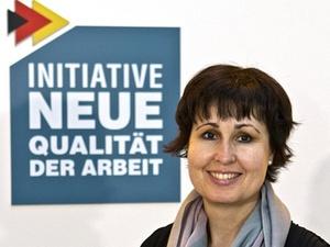 """Thema """"Generationen im Unternehmen"""""""
