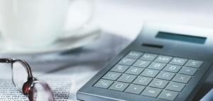Berechnung der Steuerermäßigung nach § 35 EStG