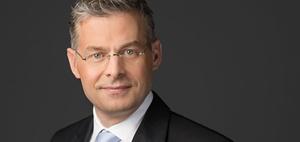 Neuer Präsident bei Haus & Grund Deutschland